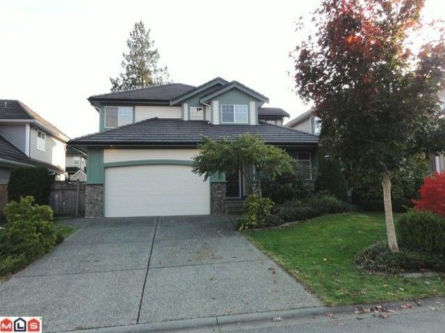"Main Photo: 14670 73RD Avenue in Surrey: East Newton House for sale in ""Chimney Heights"" : MLS®# F1204338"
