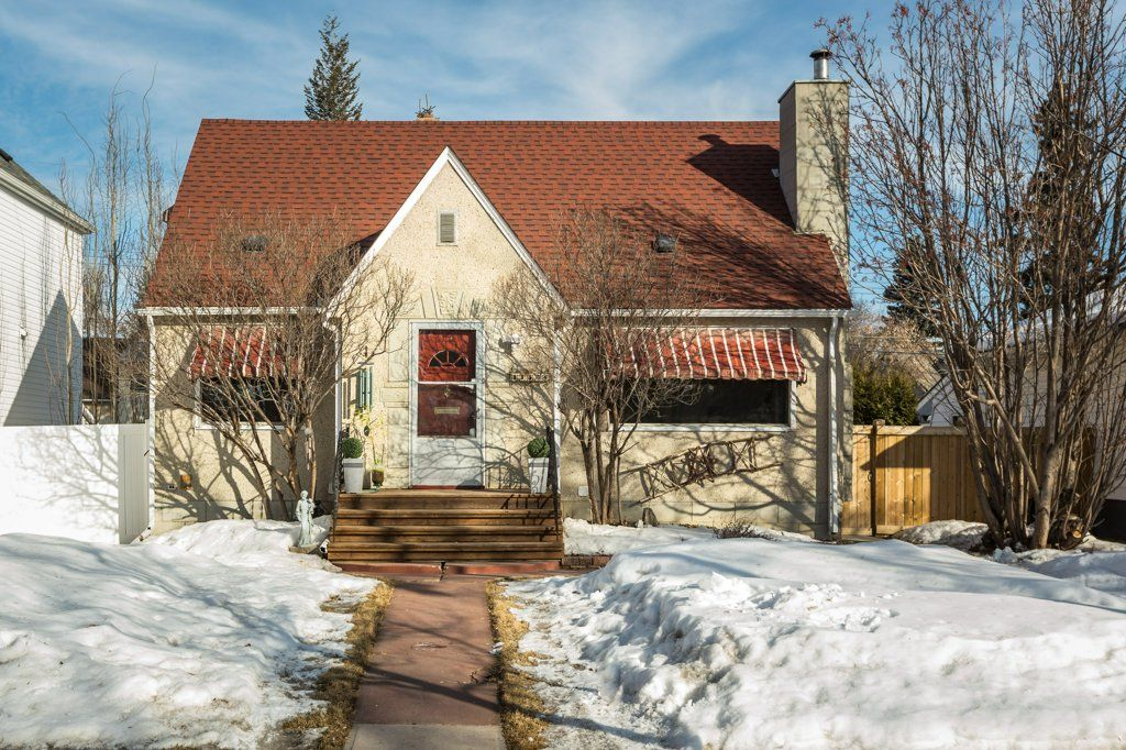 Main Photo: 13304 109 Avenue NW in Edmonton: House for sale : MLS®# E4190306