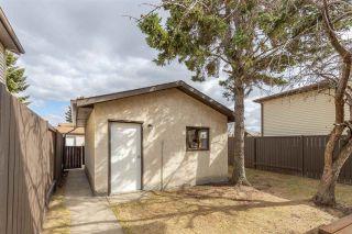 Photo 43: 15707 84 Street in Edmonton: Zone 28 House for sale : MLS®# E4239465
