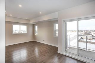 Photo 10: 420 1730 Leila Avenue in Winnipeg: Maples Condominium for sale (4H)  : MLS®# 202105103