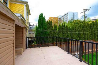 Photo 25: 665 E CORDOVA Street in Vancouver: Strathcona House for sale (Vancouver East)  : MLS®# R2573594
