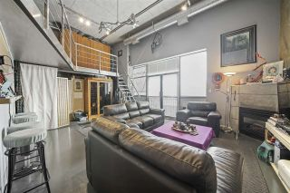 """Photo 6: 305 2001 WALL Street in Vancouver: Hastings Condo for sale in """"CANNERY ROW"""" (Vancouver East)  : MLS®# R2538241"""