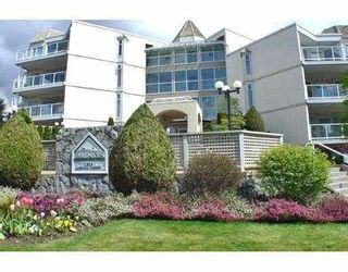 "Photo 1: 507 1219 JOHNSON Street in Coquitlam: Canyon Springs Condo for sale in ""MOUNTAINSIDE PLACE"" : MLS®# V725855"