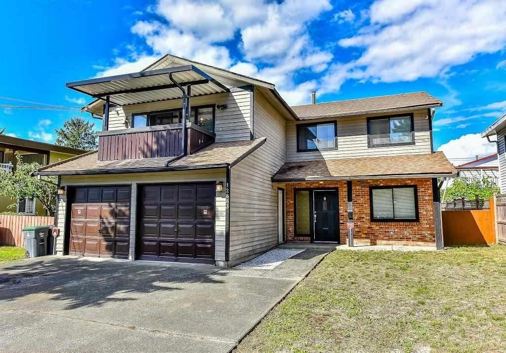Main Photo: 12883 115A Avenue in Surrey: Bridgeview House for sale (North Surrey)  : MLS®# R2114321
