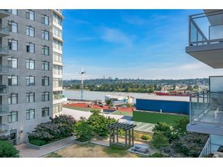"""Photo 23: 1206 892 CARNARVON Street in New Westminster: Downtown NW Condo for sale in """"Azure 2"""" : MLS®# R2609650"""