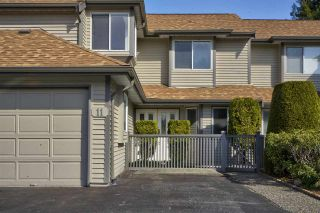"""Photo 29: 11 8111 FRANCIS Road in Richmond: Garden City Townhouse for sale in """"Woodwynde Mews"""" : MLS®# R2561919"""