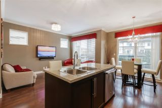 """Photo 11: 27 1125 KENSAL Place in Coquitlam: New Horizons Townhouse for sale in """"KENSAL WALK"""" : MLS®# R2035767"""