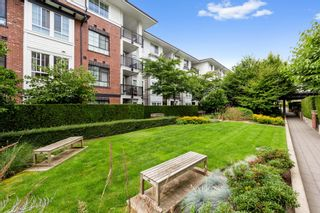 "Photo 17: 102 553 FOSTER Avenue in Coquitlam: Coquitlam West Condo for sale in ""FOSTER EAST"" : MLS®# R2515255"