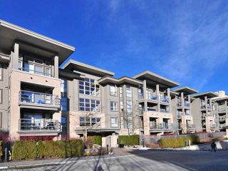 Photo 1: # 212 9319 UNIVERSITY CR in Burnaby: Simon Fraser Univer. Condo for sale (Burnaby North)  : MLS®# V870747