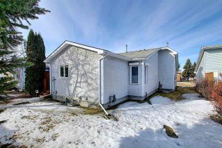 Photo 48: 5931 189 Street in Edmonton: Zone 20 Townhouse for sale : MLS®# E4233083