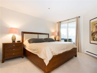 """Photo 14: 102 1502 ISLAND PARK Walk in Vancouver: False Creek Condo for sale in """"THE LAGOONS"""" (Vancouver West)  : MLS®# V1108312"""