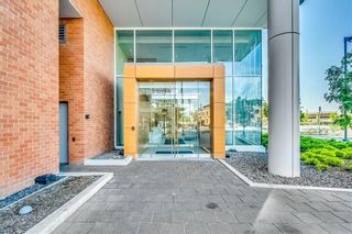 Photo 23: 505 519 RIVERFRONT Avenue SE in Calgary: Downtown East Village Apartment for sale : MLS®# C4289796