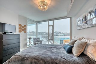 Photo 27: 202 519 Riverfront Avenue SE in Calgary: Downtown East Village Apartment for sale : MLS®# A1050754