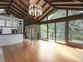 Photo 6: 4645 CAULFEILD Drive in West Vancouver: Caulfeild House for sale : MLS®# R2607528