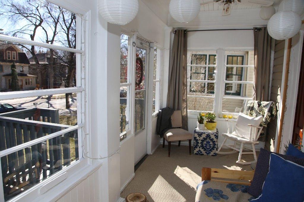 Photo 3: Photos: 1199 Wolseley Avenue in WINNIPEG: Wolseley Single Family Detached for sale (West Winnipeg)  : MLS®# 1509762