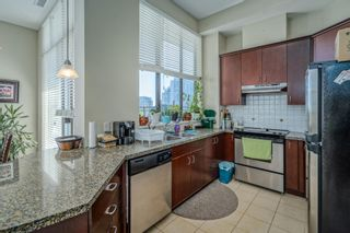 """Photo 5: 801 1581 FOSTER Street: White Rock Condo for sale in """"Sussex House"""" (South Surrey White Rock)  : MLS®# R2603726"""