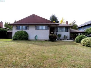 Photo 1: 1243 Garkil Rd in VICTORIA: SE Maplewood House for sale (Saanich East)  : MLS®# 825365