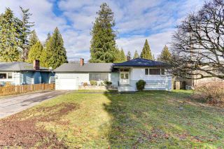 Photo 1: 1455 HARBOUR Drive in Coquitlam: Harbour Place House for sale : MLS®# R2533169