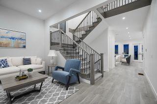 Photo 3: 16694 18A Avenue in Surrey: Pacific Douglas House for sale (South Surrey White Rock)  : MLS®# R2607577