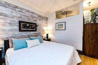 """Photo 7: 203 2556 E HASTINGS Street in Vancouver: Hastings Sunrise Condo for sale in """"L'Atelier"""" (Vancouver East)  : MLS®# R2516227"""