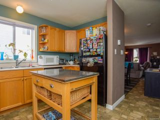 Photo 11: B 2321 Embleton Cres in COURTENAY: CV Courtenay City Half Duplex for sale (Comox Valley)  : MLS®# 807964