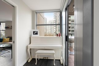"""Photo 10: 607 989 BEATTY Street in Vancouver: Yaletown Condo for sale in """"THE NOVA"""" (Vancouver West)  : MLS®# R2619338"""