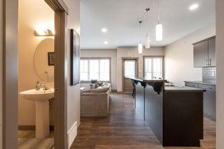 Photo 10: 4091 ALLAN Crescent in Edmonton: Zone 56 House Half Duplex for sale : MLS®# E4255510