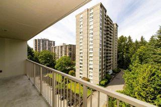 "Photo 11: 906 2004 FULLERTON Avenue in North Vancouver: Pemberton NV Condo for sale in ""Woodcroft Estates"" : MLS®# R2381788"