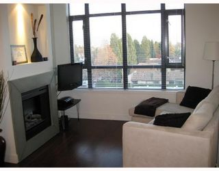 """Photo 3: 608 3228 TUPPER Street in Vancouver: Cambie Condo for sale in """"THE OLIVE"""" (Vancouver West)  : MLS®# V778026"""