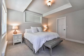 """Photo 13: 1 16458 23A Avenue in Surrey: Grandview Surrey Townhouse for sale in """"Essence At The Hamptons"""" (South Surrey White Rock)  : MLS®# R2394314"""