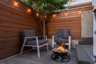 """Photo 29: 4 1411 E 1ST Avenue in Vancouver: Grandview Woodland Townhouse for sale in """"Grandview Cascades"""" (Vancouver East)  : MLS®# R2614894"""