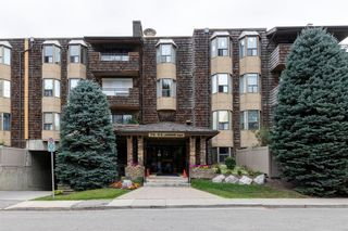 Photo 33: 310 3730 50 Street NW in Calgary: Varsity Apartment for sale : MLS®# A1148662