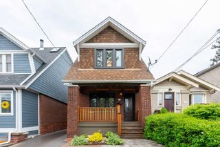 Photo 1: 161 Courcelette Road in Toronto: Birchcliffe-Cliffside House (2-Storey) for lease (Toronto E06)  : MLS®# E5263873