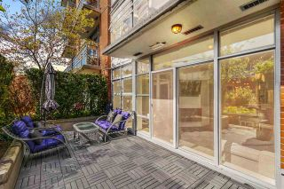 "Photo 17: 201 298 E 11TH Avenue in Vancouver: Mount Pleasant VE Condo for sale in ""SOPHIA"" (Vancouver East)  : MLS®# R2575369"