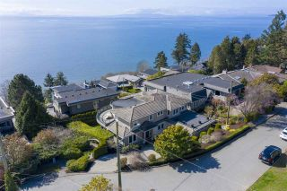 "Main Photo: 14342 SUNSET Drive: White Rock House for sale in ""White Rock Beach"" (South Surrey White Rock)  : MLS®# R2560291"