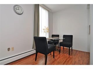 "Photo 1: 307 1720 BARCLAY Street in VANCOUVER: West End VW Condo for sale in ""LANCASTER GATE"" (Vancouver West)  : MLS®# V891431"