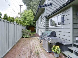 Photo 18: 6510 MARINE Crescent in Vancouver: S.W. Marine House for sale (Vancouver West)  : MLS®# R2236879