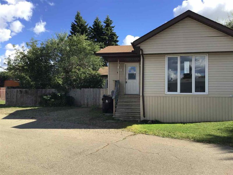 FEATURED LISTING: 116 305 Calahoo Road Spruce Grove