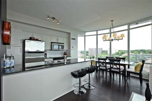 Photo 12: Photos: 1105 15 Windermere Avenue in Toronto: High Park-Swansea Condo for sale (Toronto W01)  : MLS®# W3280092