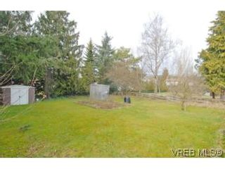 Photo 15: 4320 Savoy Pl in : SW Royal Oak House for sale (Saanich West)  : MLS®# 495355