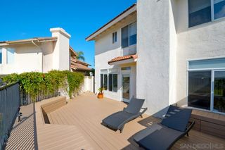Photo 29: MIRA MESA Townhouse for sale : 3 bedrooms : 11236 caminito aclara in San Diego