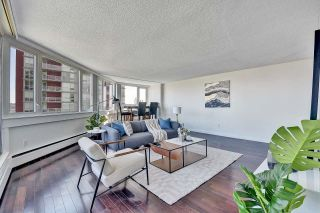 """Photo 11: 1203 31 ELLIOT Street in New Westminster: Downtown NW Condo for sale in """"ROYAL ALBERT TOWERS"""" : MLS®# R2621775"""