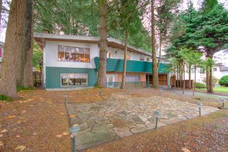 Photo 2: 640 ELMWOOD Street in Coquitlam: Coquitlam West House for sale : MLS®# R2516689