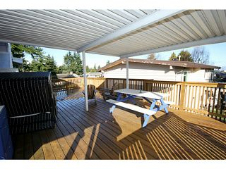 """Photo 16: 328 54TH Street in Tsawwassen: Pebble Hill House for sale in """"PEBBLE HILL"""" : MLS®# V1052472"""