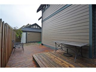 Photo 10: 255 FURNESS Street in New Westminster: Queensborough Condo for sale : MLS®# V989507