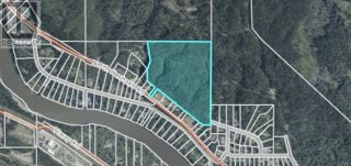 Photo 1: NORTH NECHAKO ROAD in Prince George: Vacant Land for sale : MLS®# R2549381