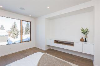 Photo 25: 7616 83 Avenue NW in Edmonton: Zone 18 House for sale : MLS®# E4228915