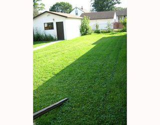 Photo 4: 222 NEIL Avenue in WINNIPEG: East Kildonan Residential for sale (North East Winnipeg)  : MLS®# 2916843