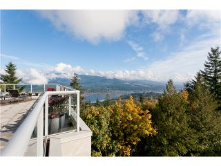 "Photo 18: # 803 9232 UNIVERSITY CR in Burnaby: Simon Fraser Univer. Condo for sale in ""NOVO II"" (Burnaby North)  : MLS®# V1049024"
