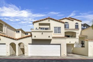 Photo 2: SAN MARCOS Townhouse for sale : 3 bedrooms : 420 W San Marcos Blvd #148